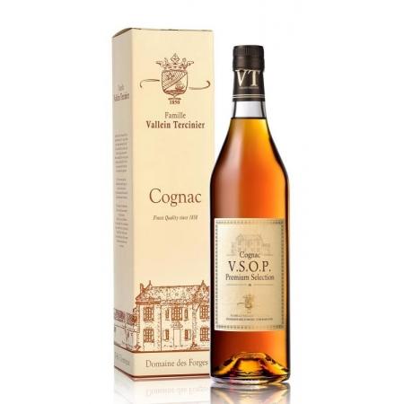 VSOP Premium Selection Cognac Vallein Tercinier