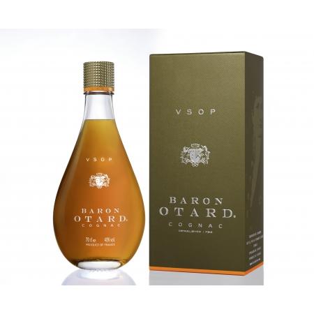 VSOP Cognac Baron Otard