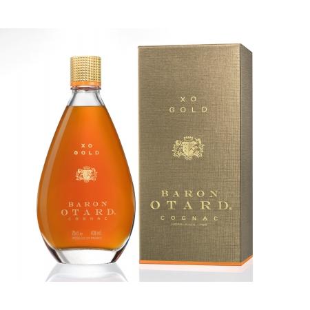 XO Gold Cognac Baron Otard